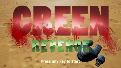 Greens Revenge